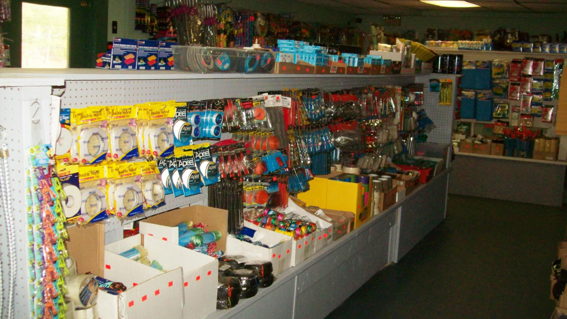 Pet Supplies and hardware available at Gokeys Outlet Stores